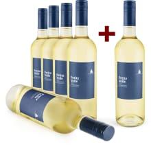 Offre 5+1 Sauvignon Blanc 'Petite Voile' 2015