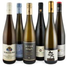 Wine in Black 'Riesling-Klassiker-Set'