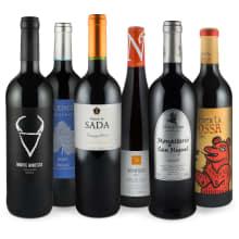 Wine in Black 'Vinos Ibéricos-Set'