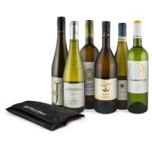 Wine in Black 'Autochthones Weißwein-Set' + Gratis Express Ice-Kühlmanschette