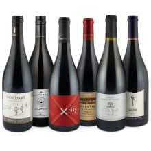 Wine in Black 'Syrah Around the World'-Set