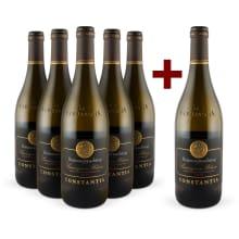 Offre '5+1' Buitenverwachting Sauvignon Blanc Constantia 2016