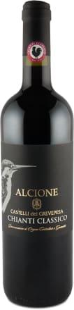 Chianti Classico 'Alcione' 2011