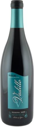 Rioja Reserva 2009