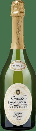 'Grande Cuvée 1531 de Aimery' Crémant de Limoux Brut