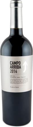 'Campo Arriba' Yecla 2014