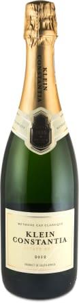 Chardonnay 'Méthode Cap Classique' Estate Brut 2012