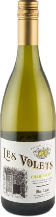 Chardonnay Haute Vallée de l'Aude 2015