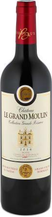 'Collection Grande Réserve' Bordeaux 2014