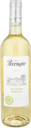 Sauvignon Blanc-Sémillon Bordeaux 2015