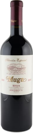 Rioja Reserva 'Selección Especial' 2011