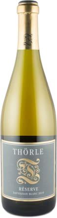 Sauvignon Blanc Réserve 2015