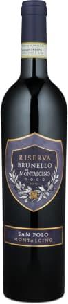 Brunello di Montalcino Riserva 2010