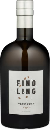 Vermouth vom Terrassen-Riesling 'Findling' Mosel - 0,5 l