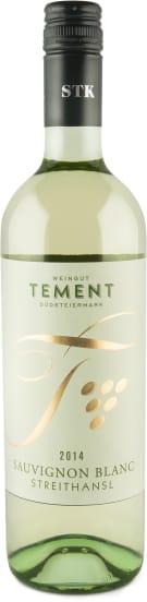 Sauvignon Blanc 'Streithansl' 2014
