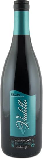 Vadillo Rioja Reserva 2009