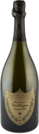 'Dom Pérignon' Vintage 2006