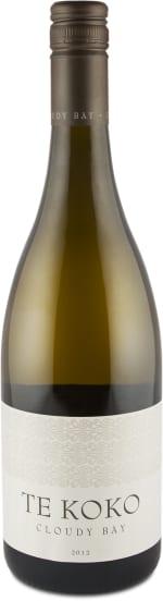 Sauvignon Blanc 'Te Koko' 2012