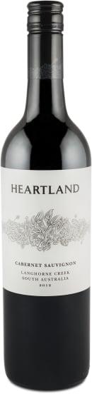 Heartland Cabernet Sauvignon 2012