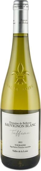 Sauvignon Blanc 'Tuffeau' Touraine 2015