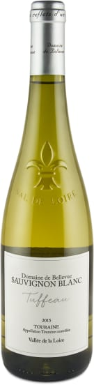 Sauvignon Blanc 'Tuffeau' 2015