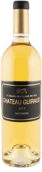 Premier Cru Classé Sauternes 2013