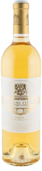 1er Cru  Barsac Sauternes 2013