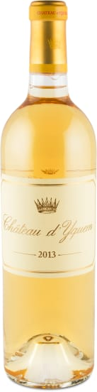 Premier Grand Cru Classé Supérieur Sauternes 2013