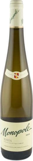 Rioja Blanco 'Monopole' 2015