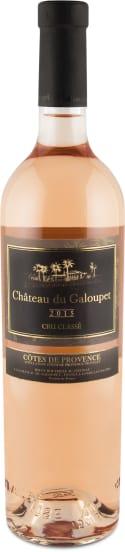 Cru Classé Rosé Côtes de Provence 2015