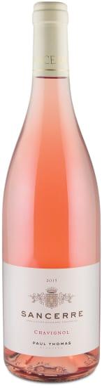 Sancerre Rosé 2015
