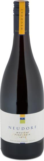 Pinot Noir 'Moutere' Nelson 2013
