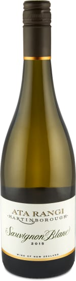 Sauvignon Blanc Martinborough 2015