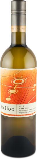 Sauvignon Blanc-Sémillon 'Ad Hoc Wines Straw Man' 2015