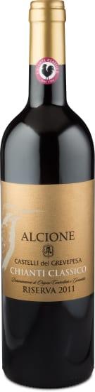Chianti Classico Riserva 'Alcione' 2011