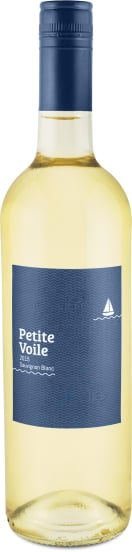 Sauvignon Blanc 'Petite Voile' 2015
