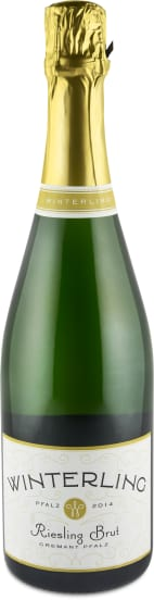 Crémant Riesling Brut 2014