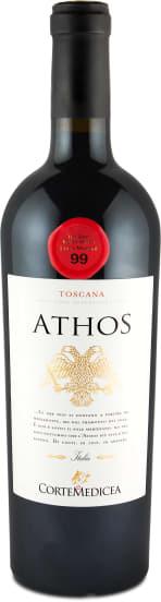 Merlot 'Athos' Toscana 2014