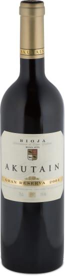 Rioja Gran Reserva 2004