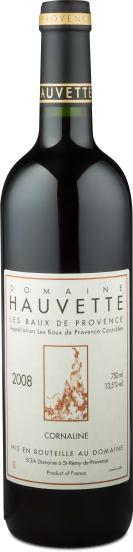 'Cornaline' Baux de Provence 2008