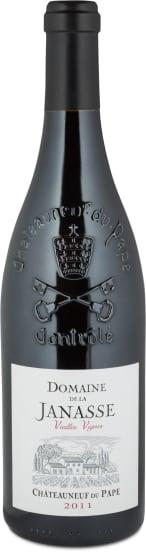 'Vieilles Vignes' Châteauneuf-du-Pape 2011