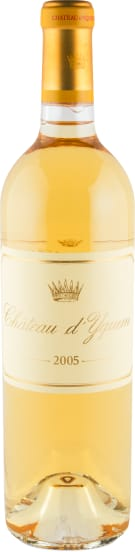 Premier Grand Cru Classé Supérieur Sauternes 2005