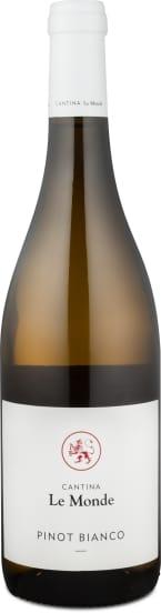 Pinot Bianco Friuli Grave 2015