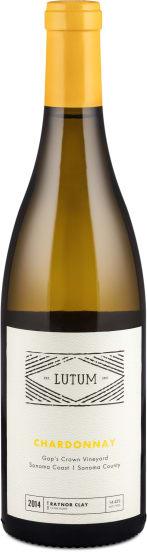 Chardonnay 'Gap's Crown Vineyard' Sonoma 2014