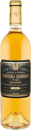 1er Grand Cru Classé Sauternes 2004