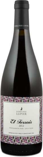 Garnacha Old Vines 'El Terroir' Navarra 2012