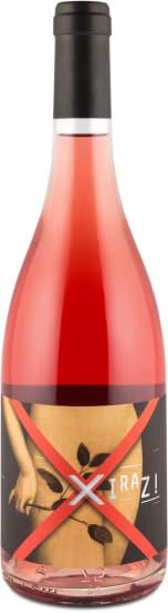 'Xiraz!' Rosé 2016