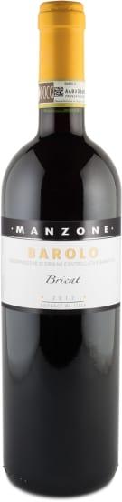 Barolo 'Bricat' 2012