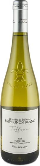 Sauvignon Blanc 'Tuffeau' 2016