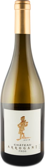 Chardonnay Limoux 2015